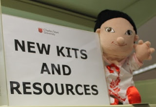 New kits and resources